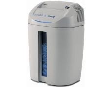 Skartovač KOBRA +1 CC4 E/S příčný řez, skartovací stroj , skartovačka paíru KOBRA +1 CC4