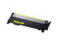 Kompatibilní laserový toner SAMSUNG CLT-Y404S Yellow (1.000str.)