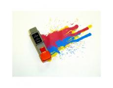 Canon BCI24C barevná, kompatibilní inkoustová kazeta 15,6ml, BCI24,BCI 24