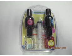 Plnící sada , refill kit barevná 3x30ml,pro HP 6578  / 1823 / 6625 / 51641