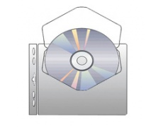 Obal na CD/DVD 10ks