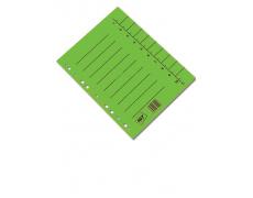 Rozlišovač A4 odstřihávací zelený 100ks