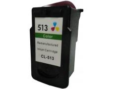 Canon CL-513 - kompatibilní 13ml , CL 513