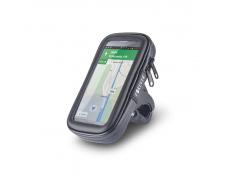 "Pouzdro na GPS , na moto, kolo, BH-100M 4,7"""