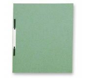Rychlovazač obyčejný classic zelený, nezávěsný papírový rychlovazač 1ks