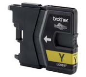 Brother LC-985Y, yellow