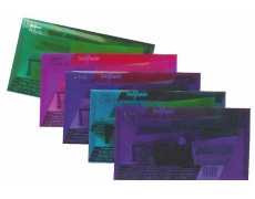 Obálka plastová s drukem DL ELEKTRA