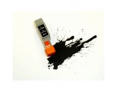 Canon BCI24Bk černá kompatibilní inkoustová kazeta, 11ml bci 24 , bci24 , bci24 bk , bci 24bk