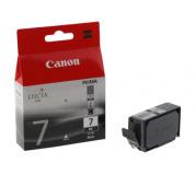 Cartridge Canon PGI-7 BK inkoust černý - originál
