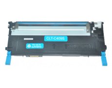 Samsung  CLT-C4092S/ELS, modrá 1000stran, reman.kompatibilní toner , CLP310