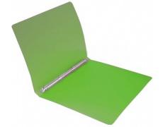 Pořadač 2-kroužkový OPALINE A4 zelený
