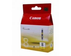 Canon CLI8 Y žlutá,originál,13ml