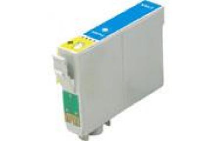 Epson T0892 modrá 100% NEW kompatibilní kazeta NEW CHIP 14ml