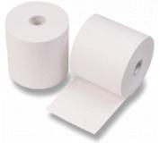 Pokladní kotouček papírový standard 76x60mm 17mm