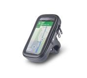 "Pouzdro na GPS , na moto, kolo, BH-100L 5,5"""