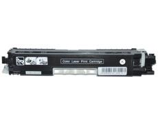 HP CE310A černá 100% NEW kompatibilní toner 126A , 1200stran , HP CE310A černá ,CE310 A , CE 310 A , HP126A , HP 126A