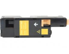 Xerox 106R01633, žlutá, 1000stran, NEW kompatibilní toner, Toner Xerox Phaser 6000, 6010, Workcentre 6015