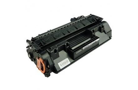 HP CE505X - kompatibilní toner