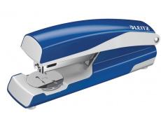 Sešívačka LEITZ 5502 modrá, sešívač