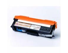 Brother TN-320 C CYAN kompatibilní toner  pro HL-4150CDN, 4570CDW, TN320M, 1500s, modrý