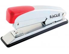 Sešívačka EAGLE 205 červená, sešívač