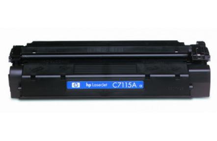 Kompatibilní laserový toner HP C7115A Black (2.500str.)