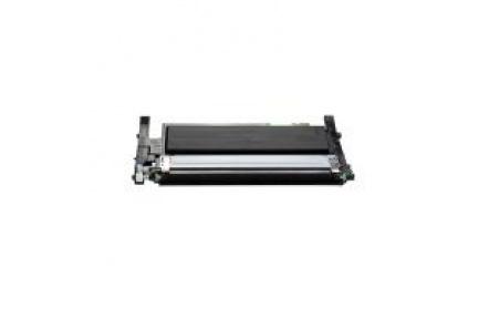Samsung CLT-K406 S - kompatibilní, černý ,1500stran