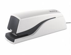 Elektrická sešívačka LEITZ NeXXt 5532 bílá , sešívač