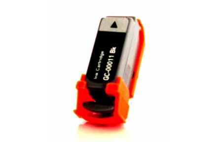 Canon BCI11 černá 3ks, kompatibil, 3 x 2,7ml Print-Rite
