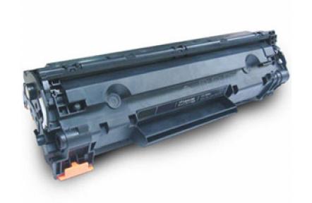 HP CE285A pro HP LaserJet Pro M1210, black