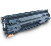 HP CE285A pro HP LaserJet P1102, Black