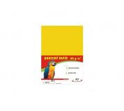 Barevné papíry A3 80g 100ls žluté
