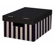 Krabice s víkem BIG BOX 2ks malá
