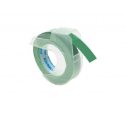 Páska Dymo 3D, 9 mm x 3 m, zelená, S0898160