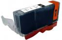 Canon CLI526 BK černá S CHIPEM, 11 ml, kompatibilní kazeta cli 526, cli-526