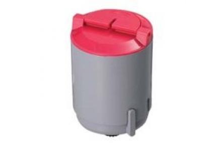 Samsung CLP-300,CLP-M300 A červená, 100% NEW kompatibilní toner, 1000stran, CLP300M , CLP 300