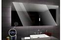 Digitální hodiny k LED zrcadlu  ALAS