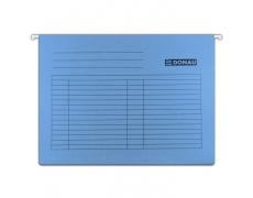 Závěsné zakládací desky DONAU modré