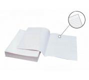 Papír kancelářský linkovaný A4 250 dvojlistů