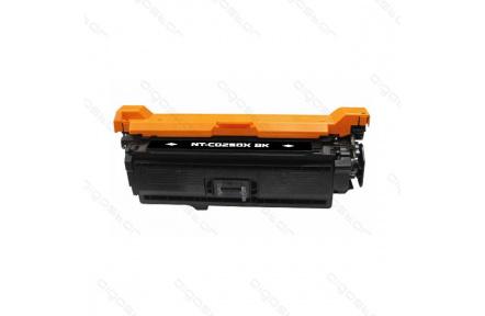 Kompatibilní toner HP CE250X ,reman.10500s, KAPRINT , CE250 X