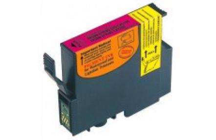 Epson T042340 červená 18ml kompatibil PrintRite