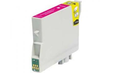 Epson T055300 červená kompatibilní kazeta 13ml s chipem