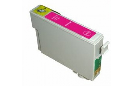 Epson T1293 Magenta kompatibilní inkoustová náplň pro Stylus SX420W SX425W SX525WD BX305F BX320FW červená 12ml,T 1293, T-1293 , C13T129340
