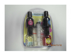 Plnící sada , refill kit color 3x30ml, pro HP CC643, CC644, CC 644, CC 643, 300XL C9361 č.342 , C 9361