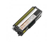 Brother TN315 / TN325, žlutý kompatibilní toner (HL-4140, 4150, 4570, DCP-9055, 9270) 3500 kopií