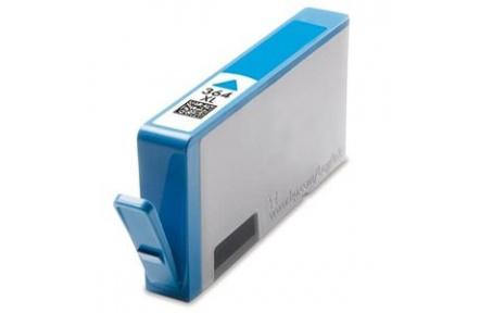 HP CB323 modrá, 364XL ,s CHIPEM kompatibilní 13ml CB323 , CB 323 , 364 XL