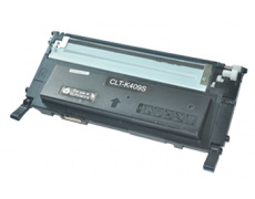 Samsung CLT-K4092S/ELS, černá 1500s, reman.kompatibilní toner, CLP310