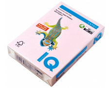 Barevný papírIQ COLORS OPI74 A4 80g plameňák 500listů