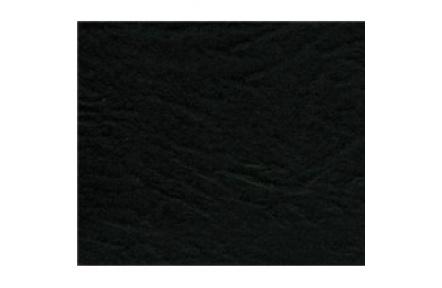 Zadní strana pro kroužkové vazače A4 černá ALFA 250g 100ks