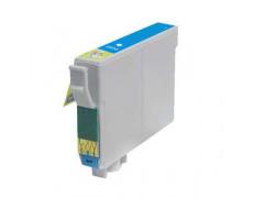 Epson T0802 CY modrá 13ml +CHIP 100%NEW  kompatibilní kazeta  T08024011